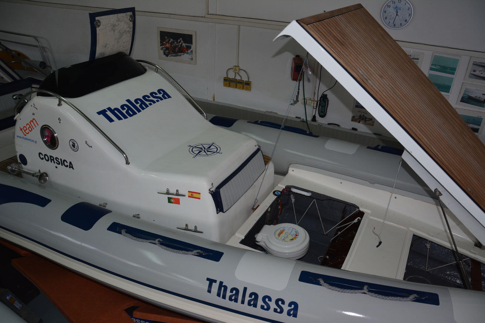 Winterizing your Rib and Outboard Engines – Part II - e