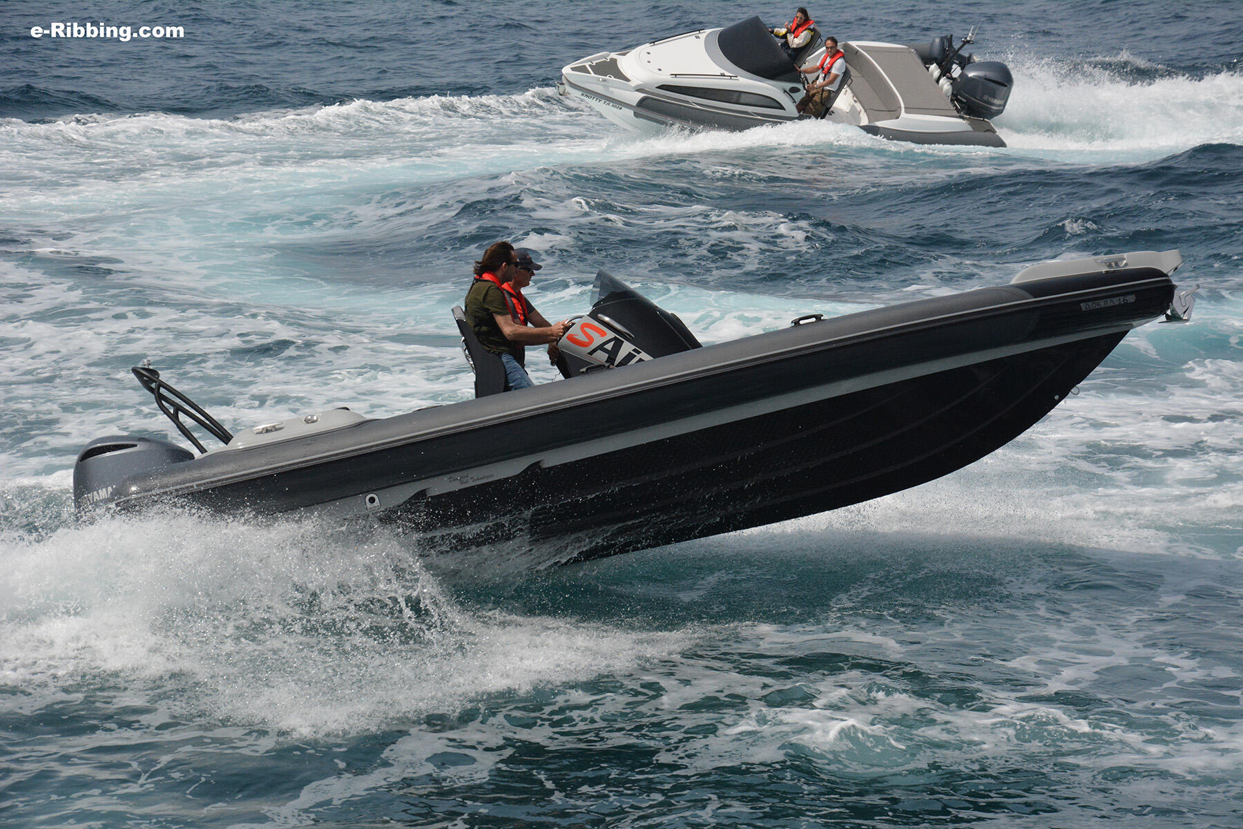 Single vs Twin engine Ribs – Pros and Cons