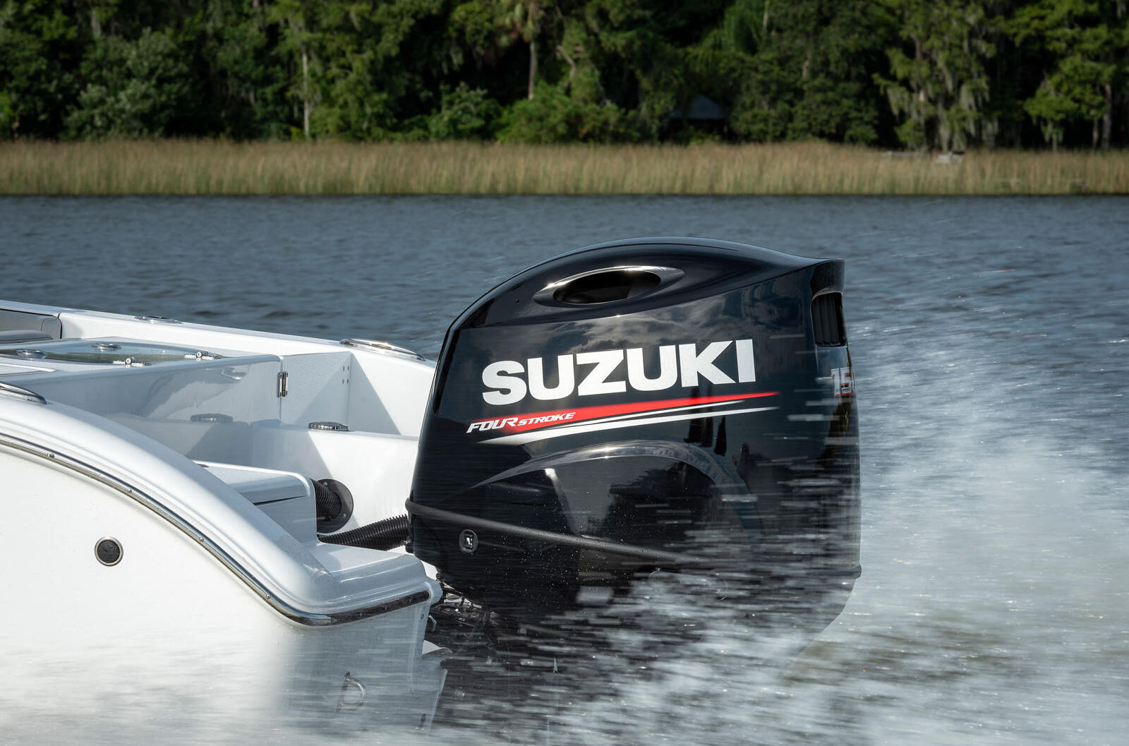 Suzuki enhances model line-up with new DF175A and DF150A