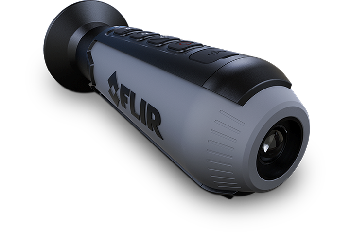 The new FLIR Ocean Scout ΤΚ