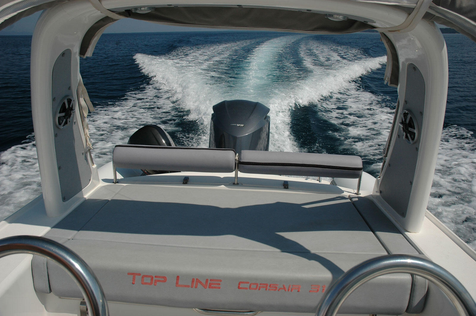 Top Line Corsair 31