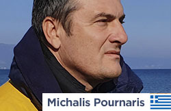 Michalis Pournaris